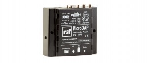 MicroDAP