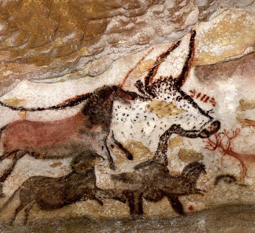 Höhle Lascaux