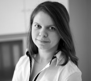 Alexandra Bakhmatskaya