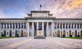 Prado Museum x RSF