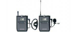 Wavelink 3 transmitter and receiver