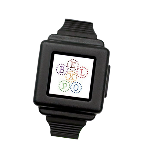 SWOP Smart Watch Multimedia guide